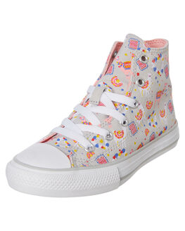 MOUSE KIDS GIRLS CONVERSE SNEAKERS - 666293CMOUSE