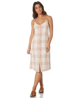 COOL WHIP WOMENS CLOTHING BILLABONG DRESSES - 6572488CWP