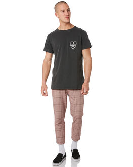 TOBACCO MENS CLOTHING BANKS PANTS - PT0064TOB