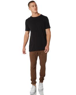BRONCO MENS CLOTHING ZANEROBE PANTS - 741-METBRON