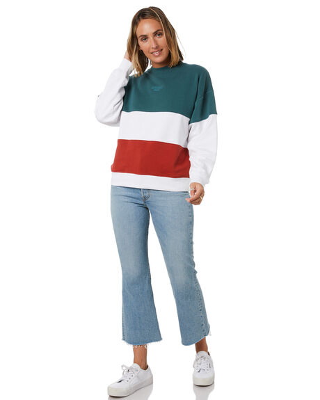 MULTI WOMENS CLOTHING SWELL JUMPERS - S8203541MULTI