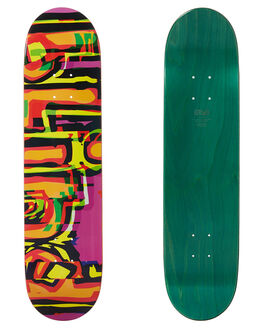 PURPLE BOARDSPORTS SKATE BLIND DECKS - 10011592PURP