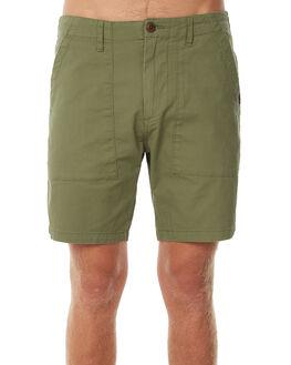 FOUR LEAF CLOVER MENS CLOTHING QUIKSILVER SHORTS - EQYWS03507GPH0