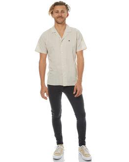 NICOTINE MENS CLOTHING AFENDS SHIRTS - 04-02-128NIC