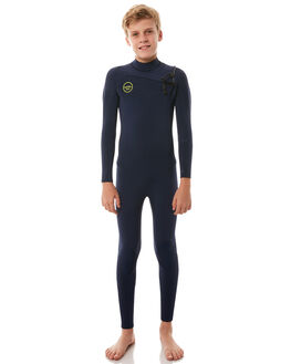 INK BLUE SURF WETSUITS XCEL STEAMERS - KN32Z2C7INK