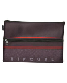 RED MENS ACCESSORIES RIP CURL OTHER - BUTJM10040