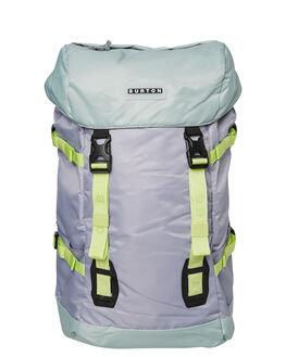LILAC GRAY SATIN MENS ACCESSORIES BURTON BAGS + BACKPACKS - 21345100501