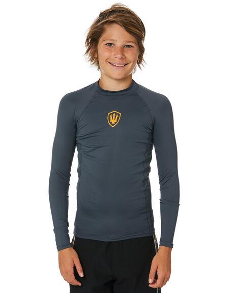 GREY BOARDSPORTS SURF FAR KING BOYS - 2061GREY