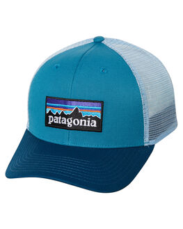 FILTER BLUE MENS ACCESSORIES PATAGONIA HEADWEAR - 38017FLTB