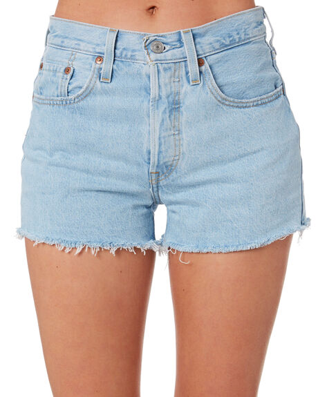 LUXOR CHILL WOMENS CLOTHING LEVI'S SHORTS - 56327-0185