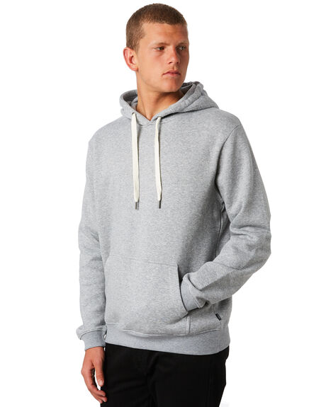GREY OUTLET MENS SWELL JUMPERS - S5164442GRY