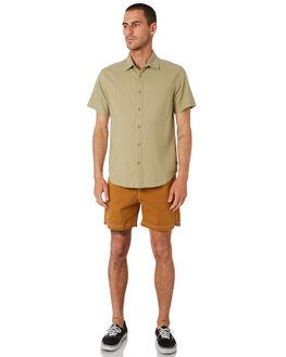 CANE MENS CLOTHING MCTAVISH SHIRTS - MS-19SH-01CANE