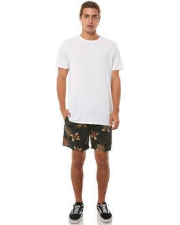 BLACK MENS CLOTHING BILLABONG BOARDSHORTS - 9585704BLK