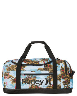 OCEAN BLISS MENS ACCESSORIES HURLEY BAGS + BACKPACKS - HU0014452