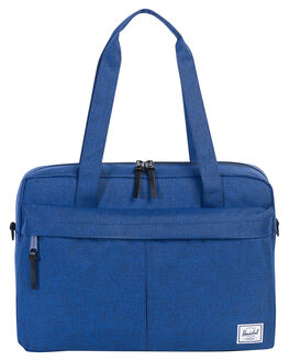 ECLIPSE CROSSHATCH MENS ACCESSORIES HERSCHEL SUPPLY CO BAGS - 10236-01335-OSECL