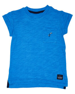 COBALT KIDS BOYS ROOKIE BY THE ACADEMY BRAND TOPS - R20S440COB