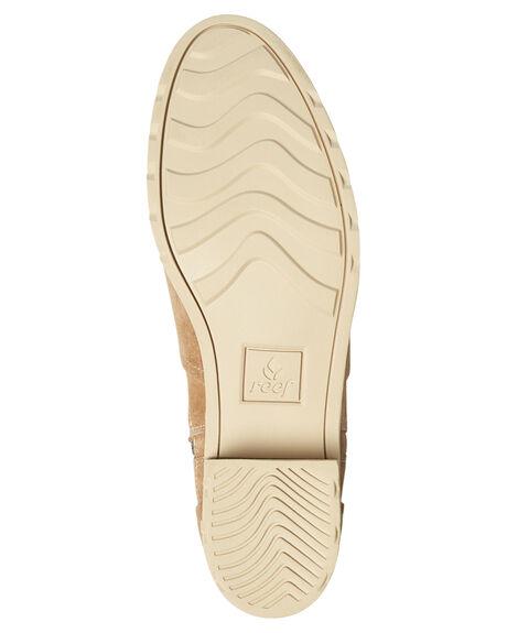 TOBACCO WOMENS FOOTWEAR REEF BOOTS - A3KJ2TOB