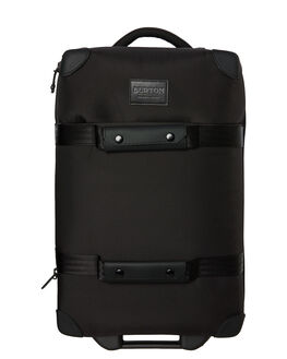 TRUE BLACK BALLISTIC MENS ACCESSORIES BURTON BAGS + BACKPACKS - 14945109001