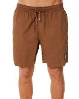DARK SAND MENS CLOTHING SANTA CRUZ SHORTS - SC-MBNC262DSND