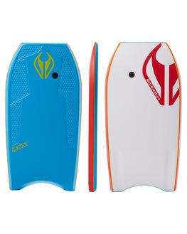 ROYAL BLUE SURF BODYBOARDS NMD BODYBOARDS BOARDS - N18METH42RBRYBLU
