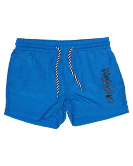 SNORKEL KIDS TODDLER BOYS MOSSIMO SHORTS - 3M7107SNO