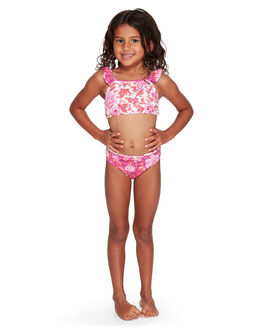 VIOLA KIDS GIRLS BILLABONG SWIMWEAR - BB-5592562-375