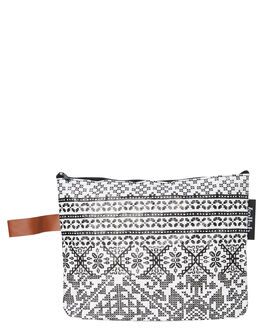 CROSS STITCH WOMENS ACCESSORIES KOLLAB PURSES + WALLETS - P-CLU-CS
