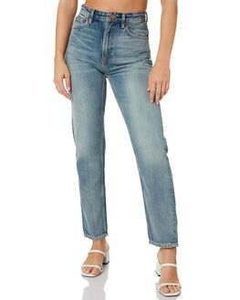 SPRINGTIME WOMENS CLOTHING NUDIE JEANS CO JEANS - 113290SPRNG