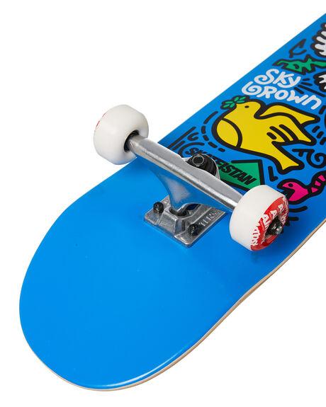 BLUE BOARDSPORTS SKATE ALMOST COMPLETES - 10523237BLU