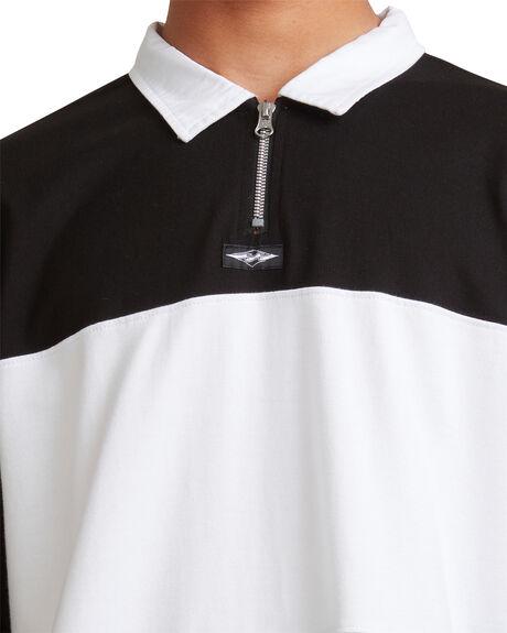 BLACK MENS CLOTHING BILLABONG SHIRTS - 9513172-BLK