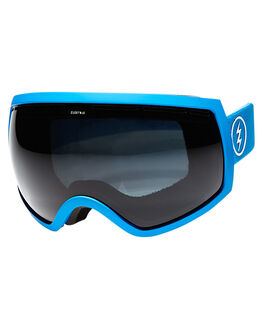 ROYAL BLUE SNOW ACCESSORIES ELECTRIC GOGGLES - EG0516202JBLK