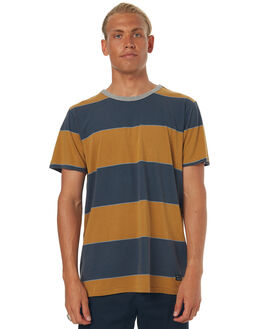 DARK SLATE OUTLET MENS BILLABONG TEES - 9571081XDSLT