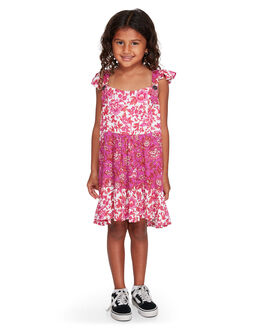 VIOLA KIDS GIRLS BILLABONG DRESSES + PLAYSUITS - BB-5592474-375