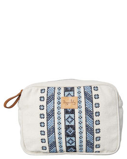 WHITE WOMENS ACCESSORIES TIGERLILY BAGS - T481851WHT