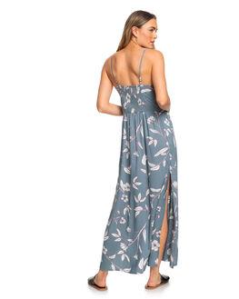 TROOPER ALAPA WOMENS CLOTHING ROXY DRESSES - ERJWD03358-BLN6