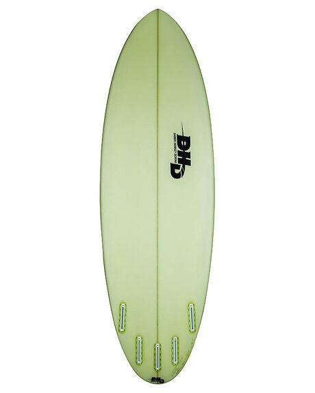 SPRAY SURF SURFBOARDS DHD SMALL WAVE - DHPOCKERKNIFESPR