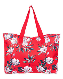 CHINESE RED TROPICAL WOMENS ACCESSORIES ROXY BAGS + BACKPACKS - ERJBT03153-RQQ6