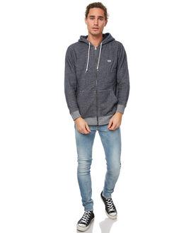 NAVY MENS CLOTHING BILLABONG JUMPERS - 9575609NVY