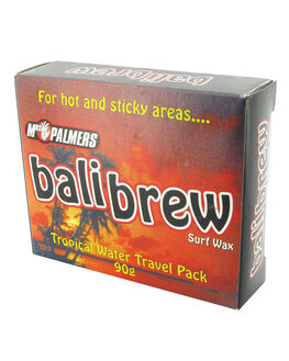 BALI RED SURF ACCESSORIES PALMERS WAX - 10957255D