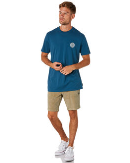 LIGHT KHAKI MENS CLOTHING BILLABONG SHORTS - 9571732LKHA