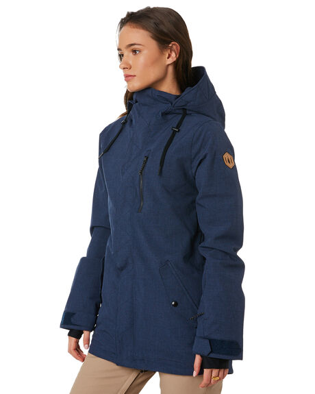 NAVY BOARDSPORTS SNOW VOLCOM WOMENS - H0452007NVY