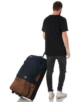 NAVY MENS ACCESSORIES RIP CURL BAGS + BACKPACKS - BTRGO10049