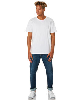 DARK CLASSIC MENS CLOTHING NUDIE JEANS CO JEANS - 113130DRKCL