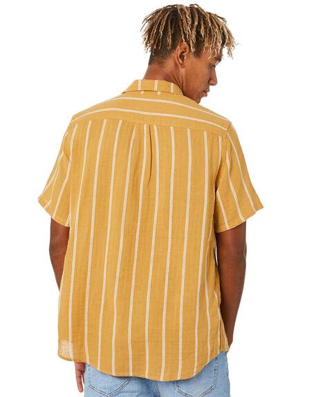 DRIFTWOOD MENS CLOTHING KATIN SHIRTS - WVALA06_DFTWD