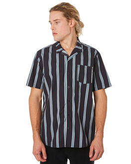 IRON STRIPE OUTLET MENS SILENT THEORY SHIRTS - 4043051IRON