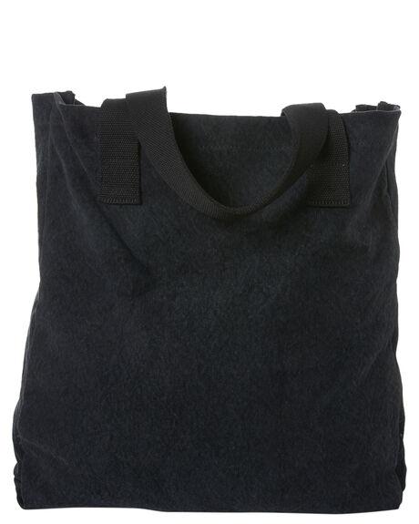 BLACK WOMENS ACCESSORIES BILLABONG BAGS + BACKPACKS - 6613122ABLK