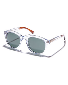 CRYSTAL GLOSS MENS ACCESSORIES EPOKHE SUNGLASSES - 0004-CRYST