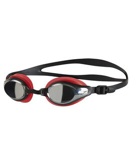 RED BLACK CHROME BOARDSPORTS SURF SPEEDO ACCESSORIES - 8-11319B990RBC