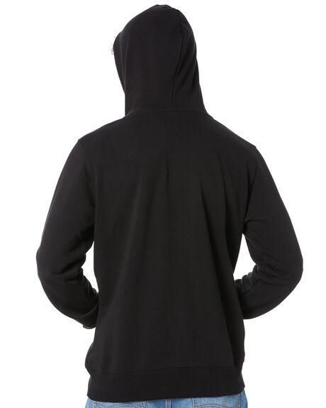 TNF BLACK MENS CLOTHING THE NORTH FACE JUMPERS - NF0A4AAJJK3