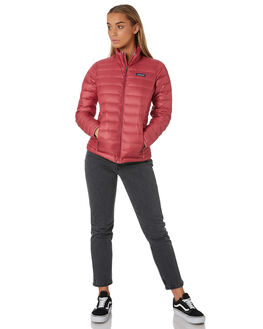 STAR PINK WOMENS CLOTHING PATAGONIA JACKETS - 84683STPI